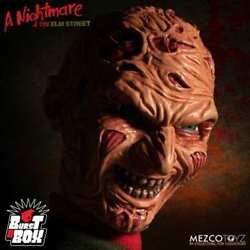 A Nightmare On Elm Street Burst A Box Freddy Krueger