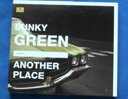 Bunky Green - Another Place - Cd - Ttb - Jazz