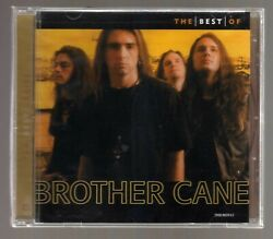 Brother Cane Best Of Cd Damon Johnson Black Star Riders Out Of Print