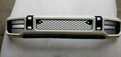 Mercedes G Wagon G63 Front Bumper Oem Factory 2019 2020 With Grills