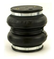 Air Lift Replacement Air Spring Double Bellows Type - Alf58449