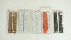 Mr. Plaster Ho Scale Painted Con-cor Steel Junk Garbage Wire Coil Loads B24