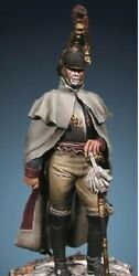 Cuirassiers - 1807 Painted Toy Soldier Miniature Pre-sale   Museum Quality