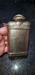 Ww2 Imperial Japanese Light Collectible Soldier's Vintage Military