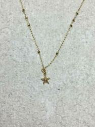 Other Brand Gld Gold Necklace 140 Fashion Accessories From Japan