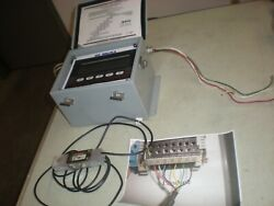 Sigma Iii Digital Weight Indicator With Rice Lake Weighing Rl1040-n5 Load Cell