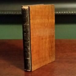1844 Loss Of The Mary Rose With Original Relic Wood Covers - Henry Viii