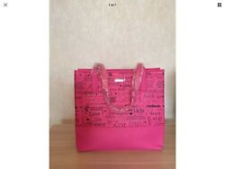 MARY KAY PINK BAG .LIMITED EDITION. NEW. $40.00