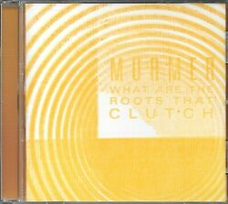 MURMER quot;What Are The Roots That Clutchquot; CD Patrick McGinley $10.00