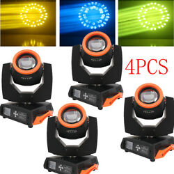 230w 16ch Dmx512 7r Zoom Prism Beam Head Moving Stage Light Gobos Lamp