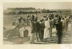 Start Of Car Race For The Eva Peron Prize 1952. Argentina Ar4 Ll 30