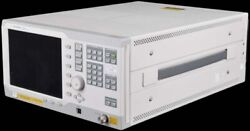 Agilent E6651a Mobile Wimax Test Set Ieee802.16e Network Signal Ms Station Parts