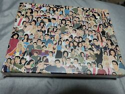 New Sealed Friends Tv Show 500 Piece Jigsaw Puzzle Australia Unofficial