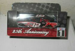 25th Anniversary Jeremy Mayfield Mobile 1 12 Taurus 1/64 Diecast New In Box