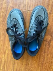 Soccer Shoes Nike For Boys Size 11C $9.20