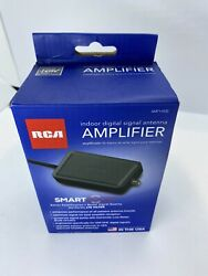 Rca Amp1450f Digital Signal Preamplifier For Indoor Uhf/vhf Tv Antennas