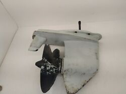 Volvo Penta 270 Lower Unit With Propeller - Used - Free Shipping