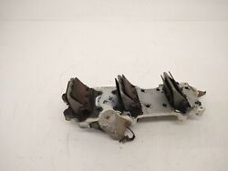 Evinrude Johnson 70 75 Hp 3 Cyl Intake Manifold With Reedand039s - Free Shipping