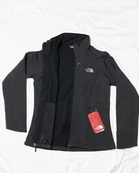 The Womenand039s Apex Bionic Tnf Soft Shell Jacket Delivery In1-3 Day
