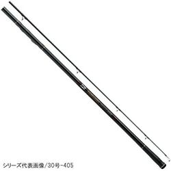 Daiwa Spinning Tournament Pro Caster Ags No. 35 - 405 Fishing Pole From Japan