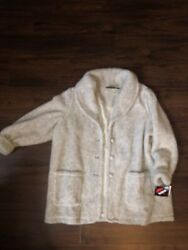 NWT Totes Women#x27;s Berber Fleece Winter Jacket Coat Plus 2XL Cozy Warm Sherpa $21.95