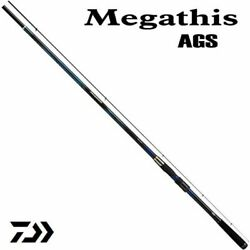 Daiwa Spinning Megadith Ags 1.5 -50 Fishing Pole From Japan