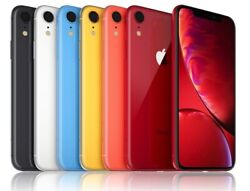 Apple Iphone Xr 64/ 128 Gb Unlocked Cdma + Gsm Best Price Grade A