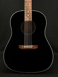 Decophonic Highball 137 Deluxe In Black With Texas Headstock Inlay