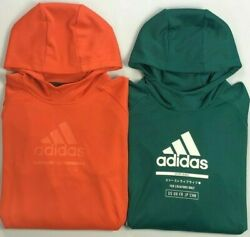 Men#x27;s Adidas For Creators Only Lightweight Pullover Hoodie $29.99
