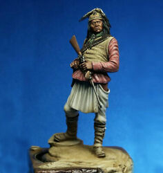 Lipan Apache Tribe Hunter Native American Painted Toy Soldier Pre-sale | Museum