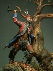 Iroquois Nation Warrior Native American Painted Toy Soldier Pre-sale | Museum