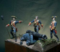 Royal British Artillery Crew Painted Toy Soldier Pre-sale | Museum
