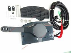 For Yamaha Remote Control-right Side-push 703-48205-16-00 703-48205-16-00-rp