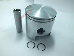 For Tohatsu Nissan Outboard 35/40 Hp M40c Piston Kit- Std 361-00001-0 + Ring
