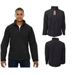 Menand039s Maximos Tom Tech Polyester Water Resistant Full Zip Pocket Jacket