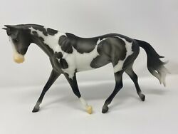 Epona Breyerfest 2020 Special Run Breyer on Strapless Mold