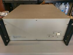 Lakeshore Superconducting Magnet Power Supply 610 Labview Hts Superconductor