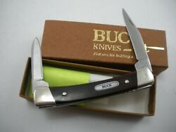 1998 Buck 709 Yearling Knife In Box Very Lightly Used