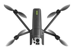 Parrot Anafi Drone With 4k And Thermal Camera For Commercial Applications