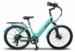 NEW Panther Pro 48v Electric Bike