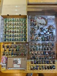 Zombicide Green Horde Kickstarter Fully Hand Painted Pro Level 2