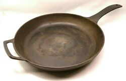 Celebrity Chef Bobby Flay 12 Inch/30.5 Cm Cast Iron Frying Pan Skillet Cookware