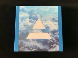 Signed Vinyl Love Lust Faith + Dreams By Thirty Seconds To Mars