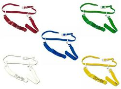 Flag-a-tag Sonic Boom Football Single Replacement Belt 52 Waist All Colors