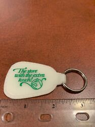 Lazarus Of Virginia River Ridge Lynchburg Store With Extra Touch Keychain