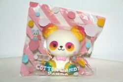 New Ibloom Very Rare Joy Panda Cotton Candy Scented Squishy Squishies Stress Toy