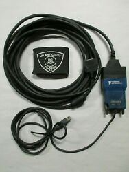 Miller Chrysler National Instruments Gpib-usb-b And Ch7035b Drbiii Gpib Cable Set