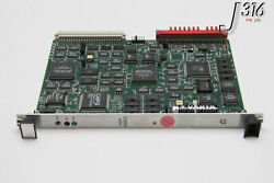 7218 Applied Materials Pcb Vga Video Controller Assy 0190-75084