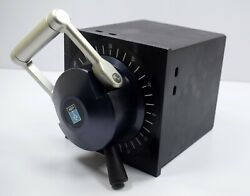 Hrp Controls 73.00.0110.00 Steering Azimuth Rotation And Speed 360° Control Levr M