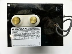 A10-s32 Dongan Ignition Transformer For An Oil Burner Used By Lennox